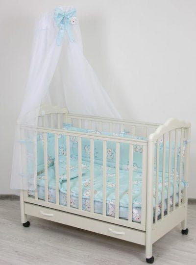 балдахин на кроватку для новорожденных Fairy
