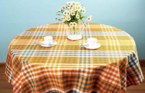 скатерть на стол на каждый день от Яковлевская мануфактура