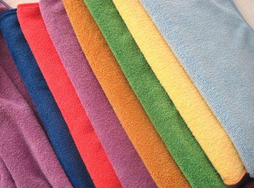 обшивка стен из ткани микрофайбер