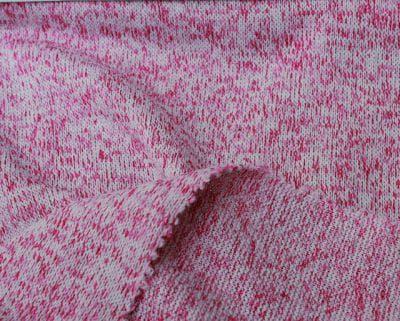 футер-стрейч из ткани двунитка