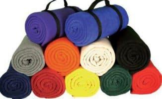 флис свойства ткани