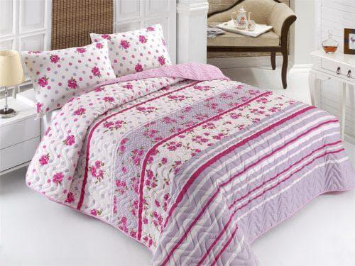 детское покрывало на кровать для девочек от Eponj Home