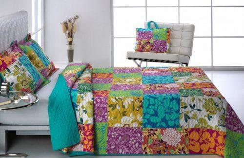 детское покрывало на кровать для девочек от Vladi