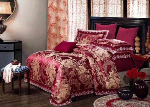 Какая ткань лучше для постельного белья. Виды и характеристики тканей для постельного белья