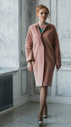 пальтовый кашемир