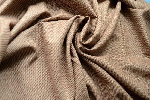 платьево–костюмные ткани