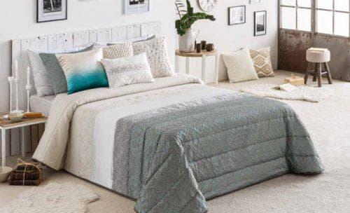 покрывало на кровать из Испании от ANTILO