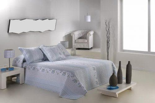 покрывало на кровать из Испании от MORA