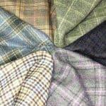 Шерстяные ткани: виды и применение