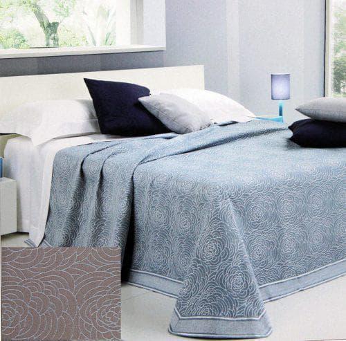 покрывало на кровать из Италии от Bic Ricami