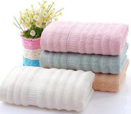 бамбуковое полотенце для бассейна