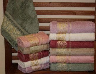 полотенце из турции