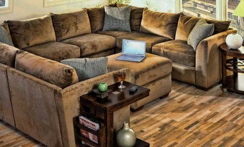 искусственная замша для мебели