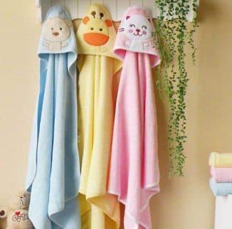 полотенце для бассейна детское