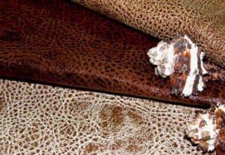 ткань для мебели искусственная замша