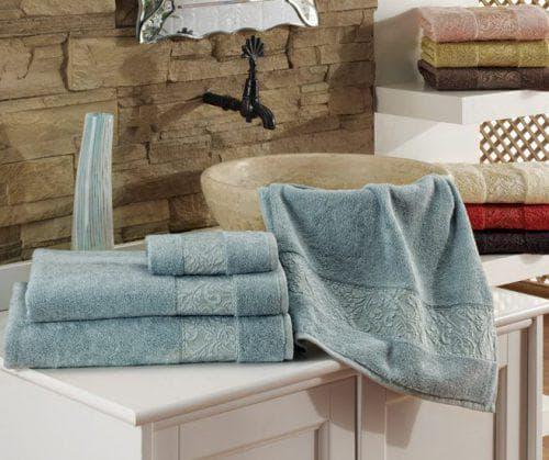 бамбуковые полотенца Ravenna