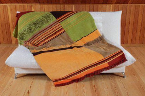 домашний текстиль из акрила