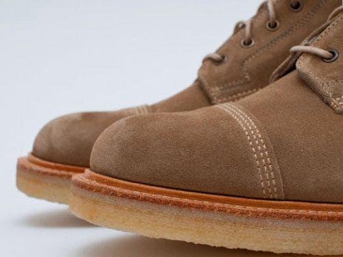 обувь и замша