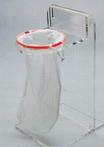 капрон для фильтра воды