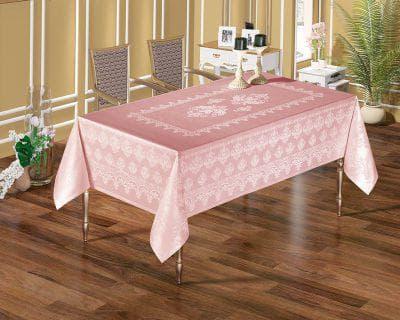 водоотталкивающая скатерть на стол для кухни от Arya