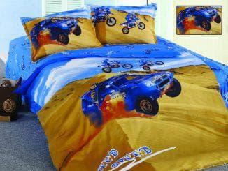 детское покрывало на кровать для мальчика стандартного размера
