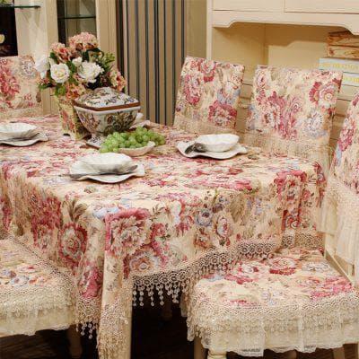 праздничные скатерти на стол из шёлка