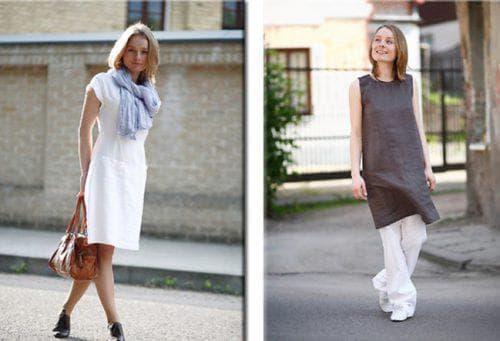 ткань твил для лёгкой летней одежды
