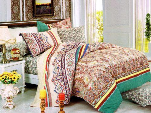 текстиль из ткани твил