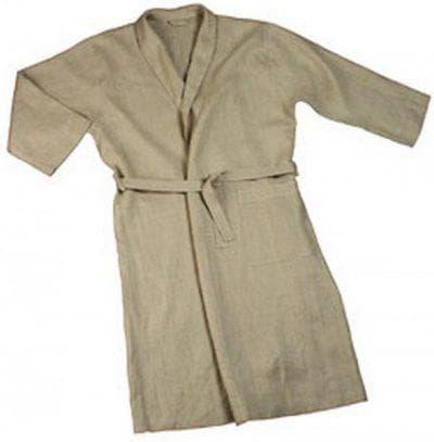 холщовая ткань для рабочего халата