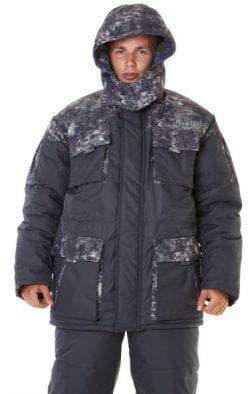 ткань таслан для зимней одежды