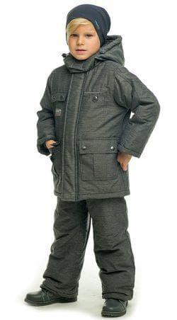 ткань таслан для зимней детской одежды