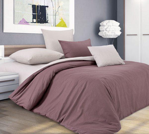 постельное бельё из поплина ТексДизайн