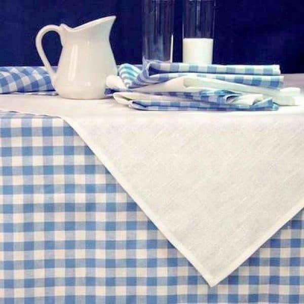 смесовые ткани на кухню