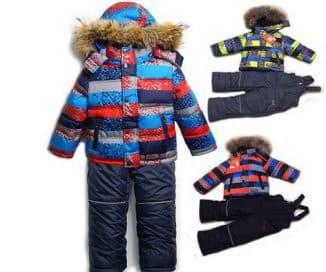 какой утеплитель лучше для детской зимней одежды