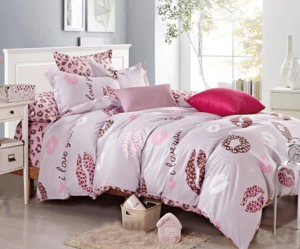 плотное постельное бельё