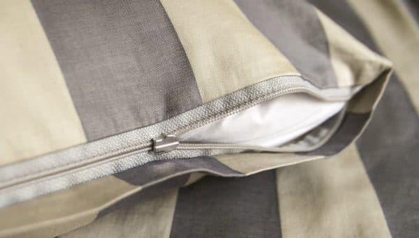 швы на постельном белье