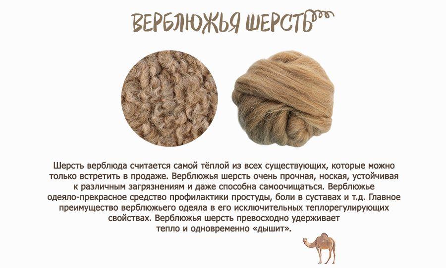 шерсть и его свойства