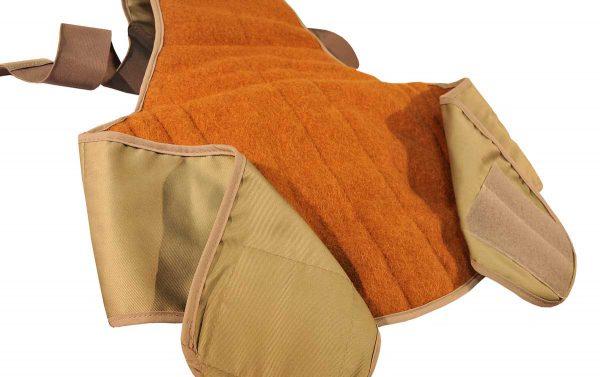 Верблюжья шерсть – свойства и применение
