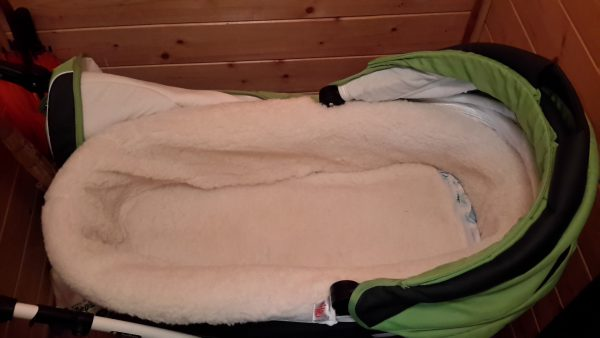 Стирка одеяла файбертек